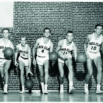 1952 basketball team