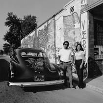 Danny Flores' 1952 Chevrolet, [graphic]