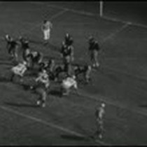 Cal Poly vs. San Jose State (football), 1958