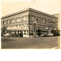 American Furniture Co. building, northwest corner of Clay and 11th Streets in ...