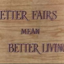 Better Fairs Mean Better Living
