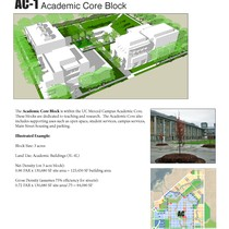 AC-1 Academic Core Block