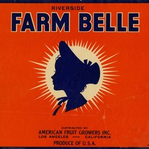 American Fruit Growers Inc., Farm Belle Brand