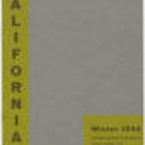 California Labor School (Oakland) 1944 winter term catalog