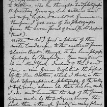 Letter from John Muir to [Robert Underwood] Johnson, 1890 Mar 4