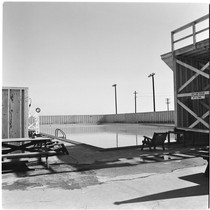 Camp Matthews, Combat training pool, Building No.352A