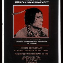Images of the American Indian Movement