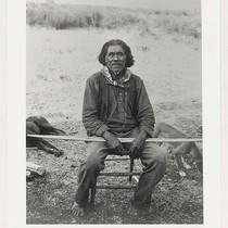 Pummuke, born ca. 1834, died ca. 1906