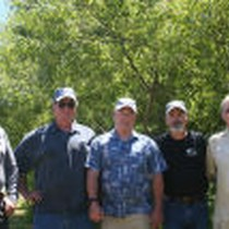 Oral History: Cordell Bank National Marine Sanctuary, Sacto Team, June 5, 2010 ...
