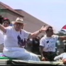 The 1994 San Diego Pride Parade Souvenir Video