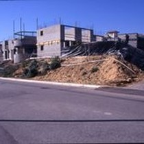 McCarthy Hall construction, Loyola Marymount University