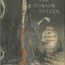1902, Japanese Fairy Tales Second Series No. 1 The Goblin Spider