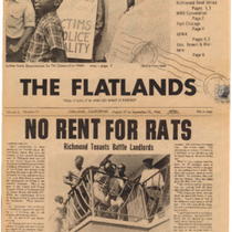 The Flatlands vol. 1, no. 13