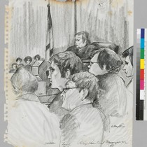 Ellsberg, Leonard Boudin, Anthony Russo; Judge