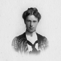 Carrie Prudence Winter Kofoid (1866-1942) who was married to Charles Atwood Kofoid, ...