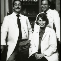 Donald Abrams, Constance Wofsy, and Paul Volberding