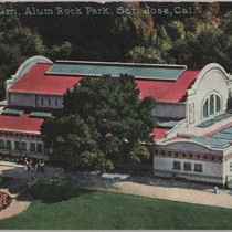 Alum Rock Park Natatorium [ca. 1925]