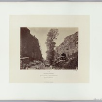 American Fork, Wahsatch. [Wasatch Mountains, with lumber mill]