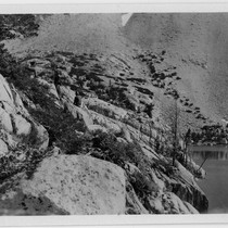 Hydroelectric power surveys, Mono and Inyo Counties, California (Image 16)