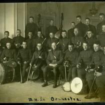 Base Hospital #30 Orchestra