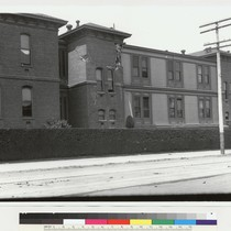 5th Ave., between A. Street & Point Lobos Ave.; French Hospital. [5th ...