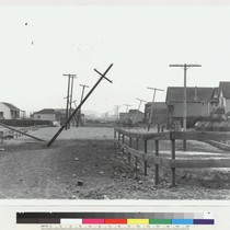 48th Ave., south of K Street. [later Kirkham St.]