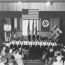 Adolf Hitler birthday celebration; Adolf Hitler Geburtstagfeier