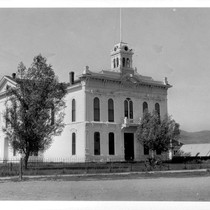 Mono County Court House