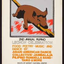 2nd Annual Pilipino Lechon celebration