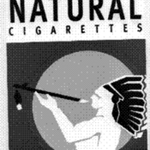 100% ADDITIVE-FREE NATURAL CIGARETTES