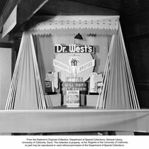 Westwood Exhibitions from R.R. Lumber Store