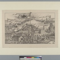 [Chinese immigrants coming to San Francisco, California]