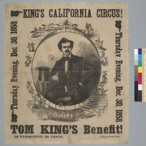 King's California Circus