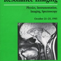 Clinical Magnetic Resonance Imaging: Physics, Instrumentation, Imaging, Spectroscopy course brochure cover