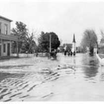 1906 Flood, Visalia, Calif