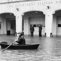 Factsheet for the 1955 and 1982 Santa Cruz City Floods