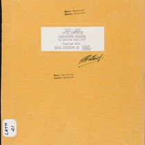 1917-1955 COPCO contracts comparative analysis