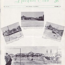 The Racquet Club