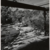 ALCOA Forecast Garden, Los Angeles, CA, 1952-1966