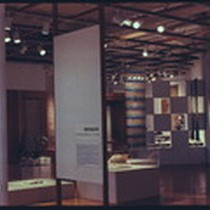 Eve Gulick Exhibition, 1982, no. 002
