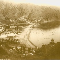 Avalon Bay, Avalon, California
