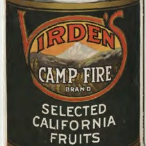 Camp Fire tested recipes