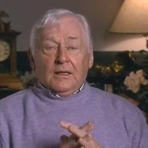 Alan Young - Interview