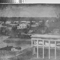 1853 Marysville Flood