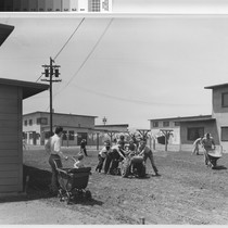 Basilone homes housing project