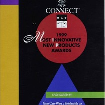 1999 Most Innovative New Products Awards: agenda/program