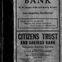 Los Angeles City Directory, 1923