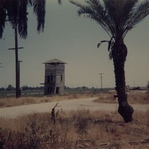 3-S Ranch, Pixley, Calif., July, 1974