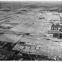 Aerial photograph of Etiwanda Grape Products Co