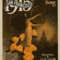 1915 - San Francisco, March Song